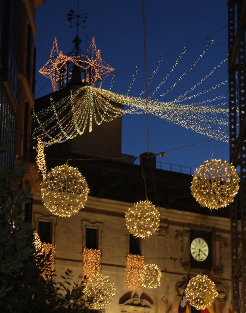 Xmas Decoration Palma