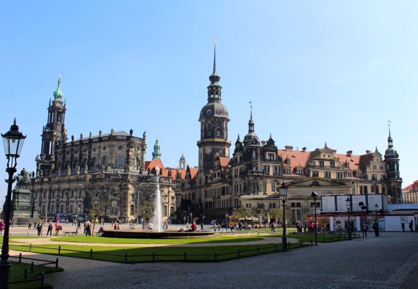 Dresden Hofkapelle