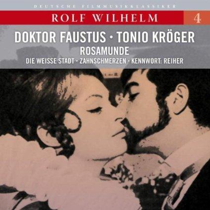 Faustus CD Cover