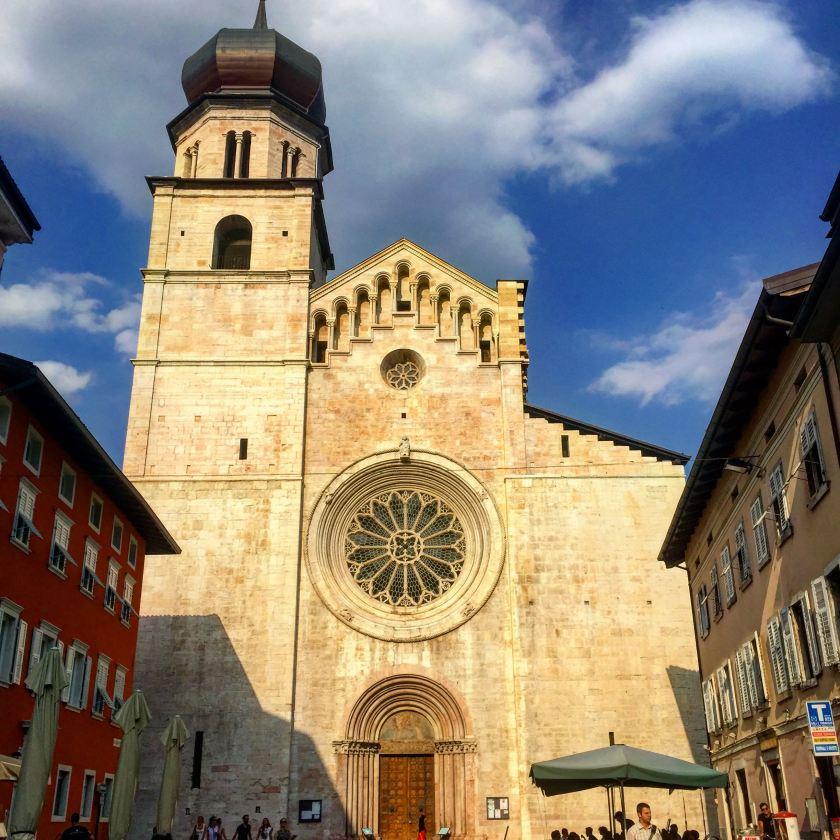 Trento_Cattedrale