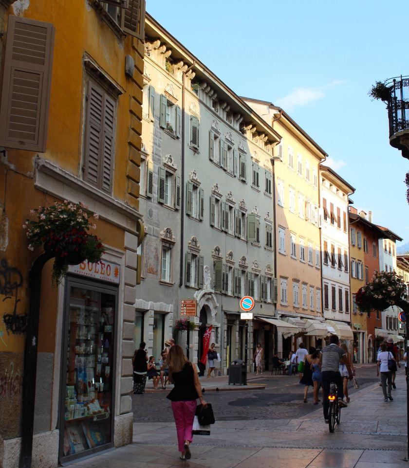 Trento_Stadtbummel