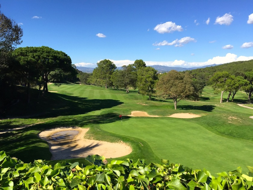 Golfclub Vallromanes 2