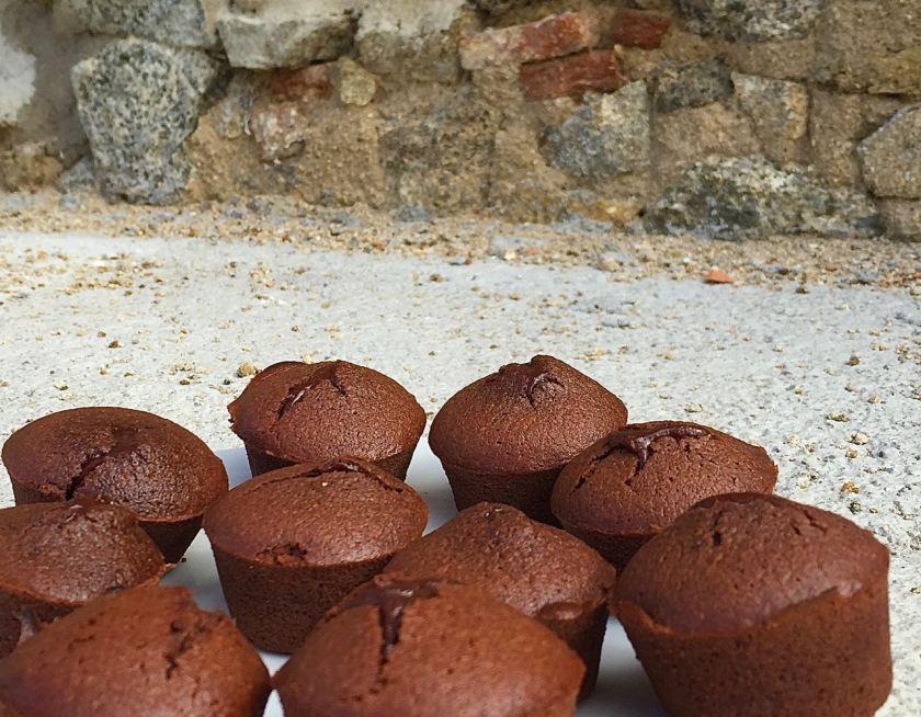 Ferige Minimuffins