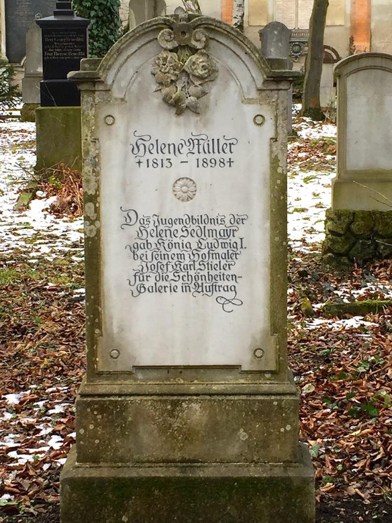 Helene Miller